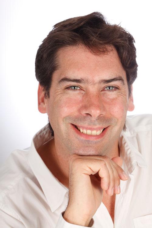 David Kingwill Englischkurse Rosenheim